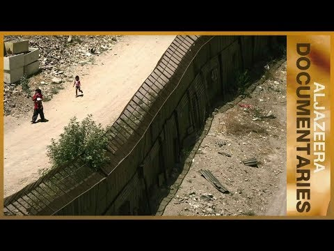 The US-Mexican Border - Walls of Shame - Featured Documentar