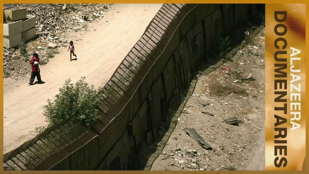Walls of Shame: The US-Mexican Border l Featured Documentaries