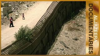 🇺🇸Walls of Shame: The US-Mexican Border l Featured Documentaries