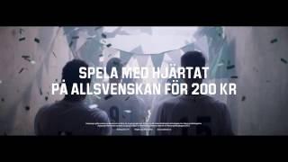Unibet Allsvenskan 2017