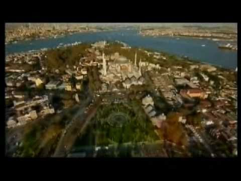 Explore - Turkey - Istanbul & Anatolia 1 of 4 - BBC Travel Documentary