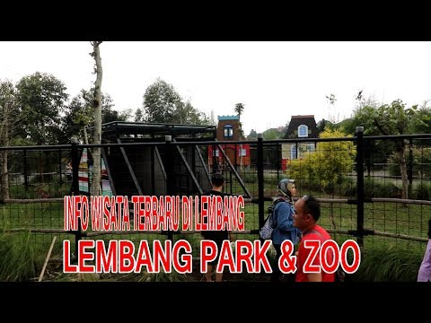 lembang-park-&-zoo-|-wisata-terbaru-di-lembang-bandung