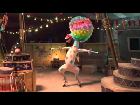 Madagascar 3      Eminem - My Name Is
