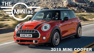 2019 MINI COOPER Has Arrived - NEW CAR NEWS