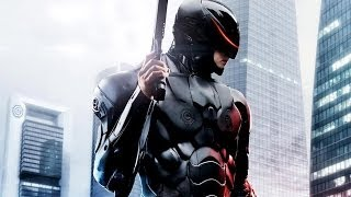 Repeat youtube video Robocop - Review