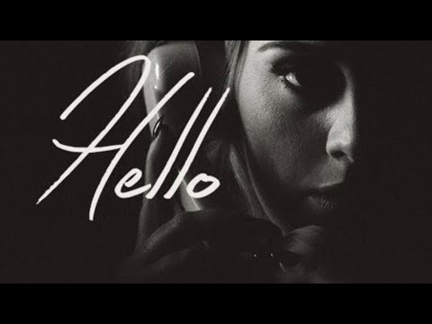 Adele's Song Hello Slowed Down Sounds Like Sam Smith