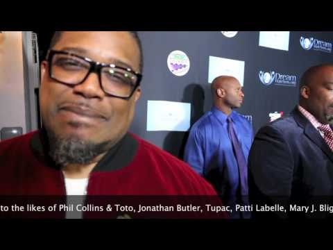 Paul D. Hannah's Gospel Musical 'The Love Shack' Los Angeles Red Carpet Premiere Part 2