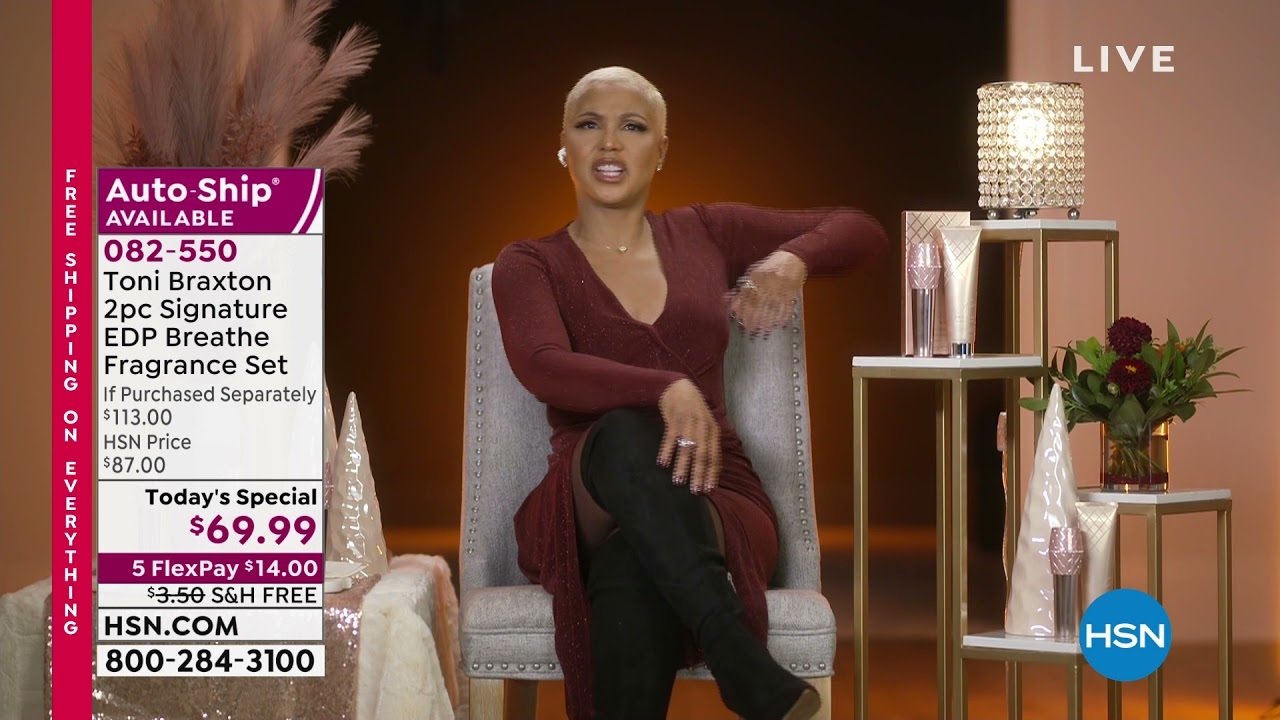 Download HSN | Daily Deals & Top Gifts 10.15.2021 - 01 PM