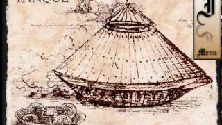 Leonardo, el Inventor: Arte de Guerra - Tanque