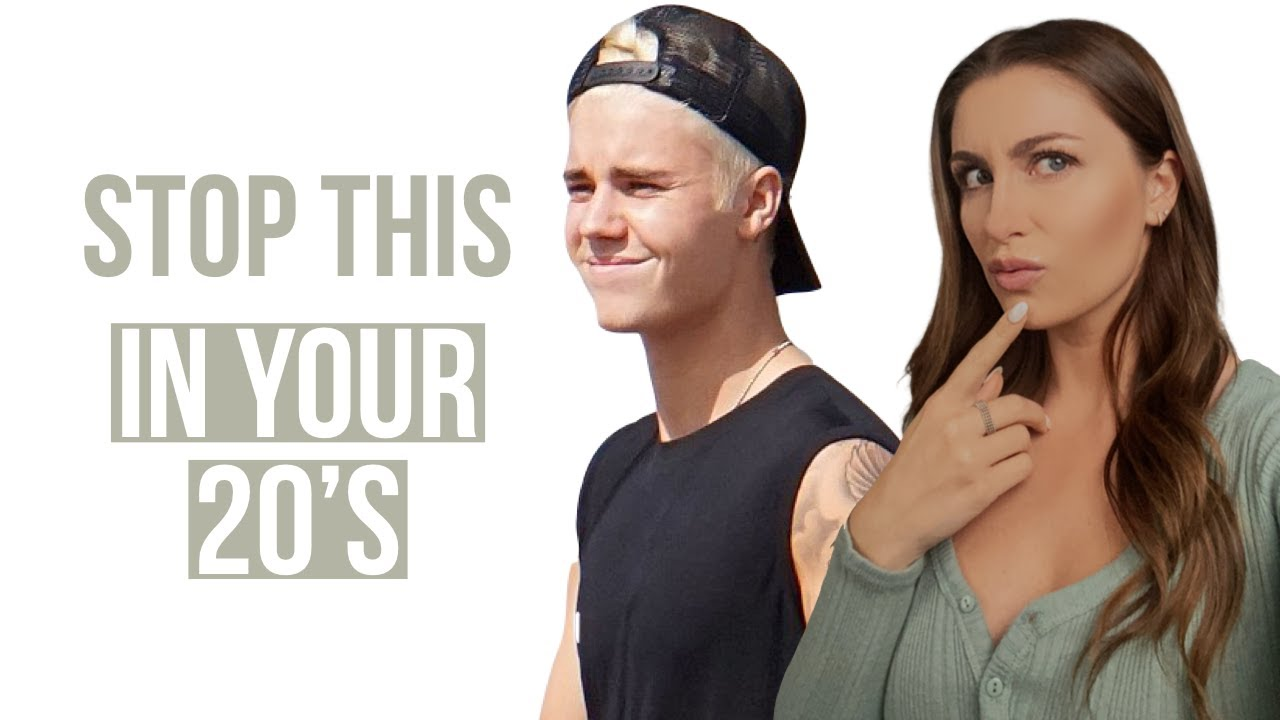 Download 8 Things to STOP Wearing In Your 20's | Courtney Ryan