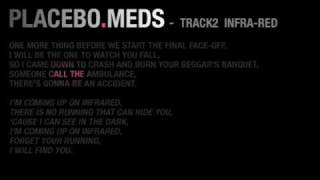Placebo - Infra-Red Instrumental [2/13]