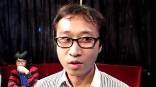 Korean WIkipedia Meetup: Cheol Jeong