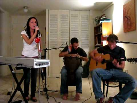 Sweetness - Jimmy Eat World cover by the Understudies ...