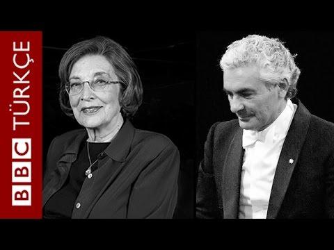 ARŞİV ODASI: Suna Kan, Gürer Aykal ve arabesk, 1983 - BBC TÜRKÇE