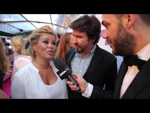 Première Bridget Jones's Baby || Afl. 20 Janice over jurken || LINDA.tv