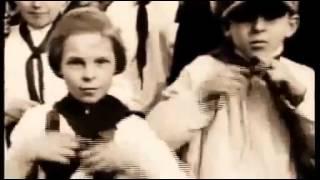 Отечественная история. Фильм 31. Великий октябрь. Геноцид