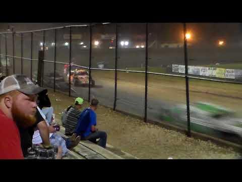 Modified Heat 5 Round 2 @ Marshalltown Speedway 09/15/17