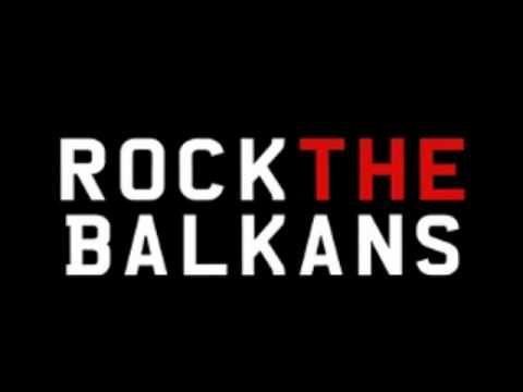 Radio Rock the Balkans - Jingle