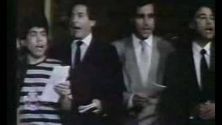 VIOLETA RIVAS  El quinto jinete del apocalipsis