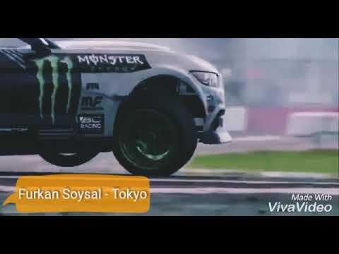 Furkan Soysal Tokyo Mix Cars Version