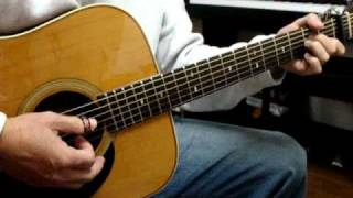 ピアノ弾語り曲の「手紙~拝啓 十五の君へ~」をギター弾語り用にアレン...