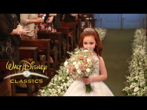▶️ Disney Fairy Tale Weddings | Lovely Children´s Entrance | Best Wedding Songs