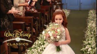 ▶️ Disney Fairy Tale Weddings | Lovely Children´s Entrance | Best Wedding Songs