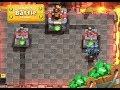 Clash Royale gem rush
