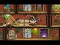 BOB THE ROBBER 5 - THE TEMPLE ADVENTURE LEVEL 8-9 GAME WALKTHROUGH