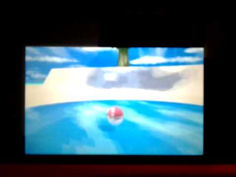 wailmer how to get in xy