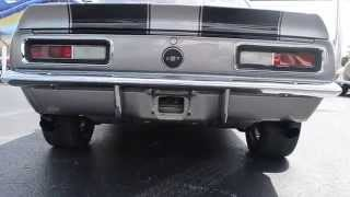 1967 Chevrolet Camaro classic cars for sale Stuart, Florida 34997