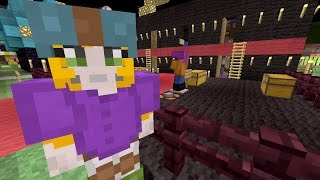 Minecraft Xbox - Fashion Sense [394]
