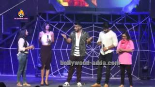 Khatron Ke Khiladi (2015) - Host Arjun Kapoor - Press Confrence - Colors New Show