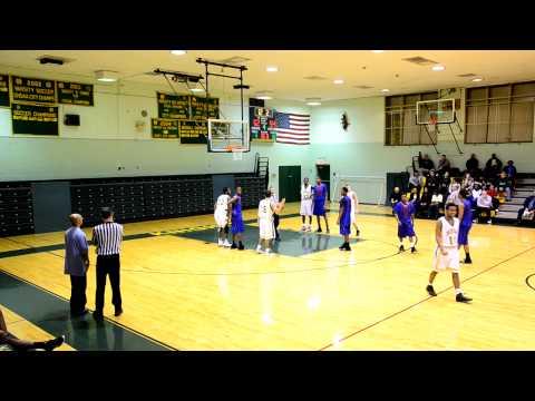 7 | Holy Cross High School ( Queens ) Vs Bayside High School ( Queens )