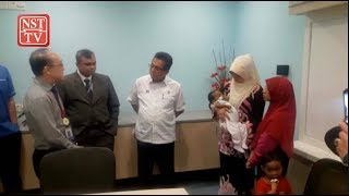 Terengganu BN seat allocations settled, says Razif