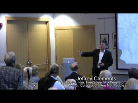 Restoring the Voice of the People - Part 1 - A2Ethics - IPPA