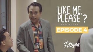 Like Me, Please? Episode 4 - FITmee Webseries