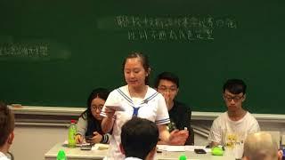 Publication Date: 2018-08-23 | Video Title: 第五十屆聯中準決賽(聖公會呂明才 對 寶血會上智英文書院)