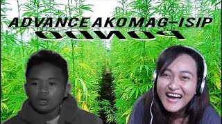 Advance Ako Mag Isip (REACTION VIDEO)