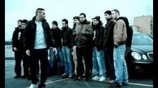 Maskoe ft. Bacapon - Die Wahren Bosse prod by. Farhot