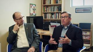 Christian Dialogue: Learning From Our Differences