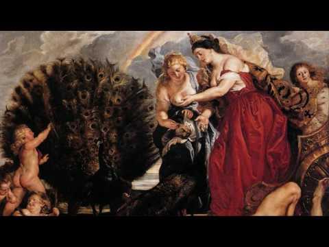Händel - Opera Agrippina, HWV6 | René Jacobs Akademie Für Alte Musik Berlin