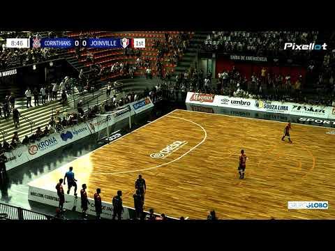 Pixellot Prime – Bildqualität: 60fps 1080p Panorama