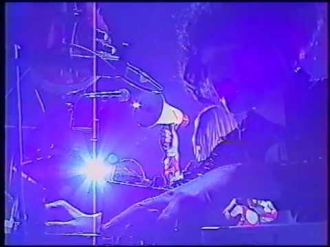 bentley rythm ace - bentleys gonna sort you out - live - 1997