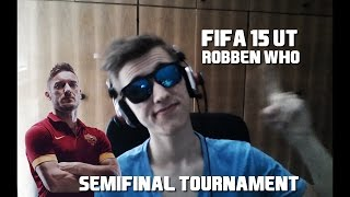 fifa 15 cz   ultimate team 30   robben who facecam