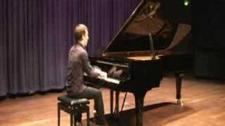 "Prokofiev: ""Suggestion Diabolique"", opus 4 no. 4"