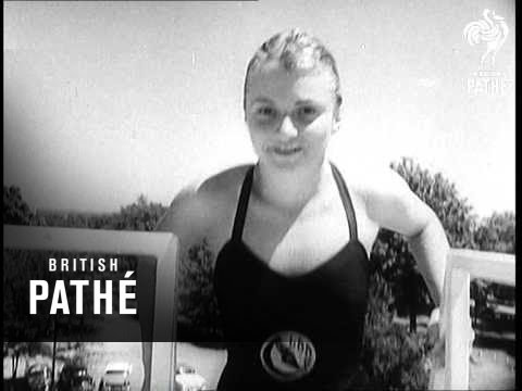 American Diving Championships (1958)