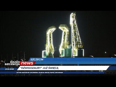 Radio Szczecin News 21.12.2018