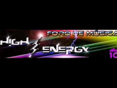 LO MEJOR DE HIGH ENERGY (Versión Original)