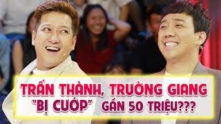 """Thách thức danh hài 6: Các thí sinh này đã """"cướp"""" gần 50 triệu của Trường Giang, Trấn Thành thế nào?"""